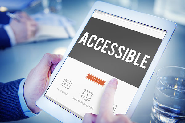 Accessible Web